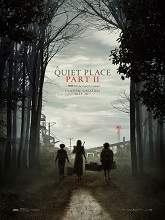 A Quiet Place Part II (2021) HDRip