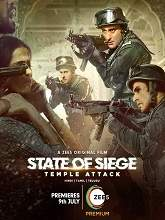 State of Siege: Temple Attack (2021) HDRip Hindi