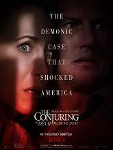 The Conjuring: The Devil Made Me Do It (2021) HDRip