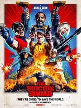 The Suicide Squad (2021) HDRip